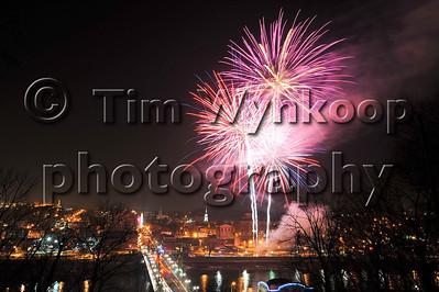 Crayola Fireworks 2010