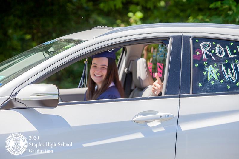 Dylan Goodman Photography - Staples High School Graduation 2020-124.jpg