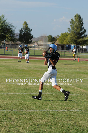 2011 Cactus Football