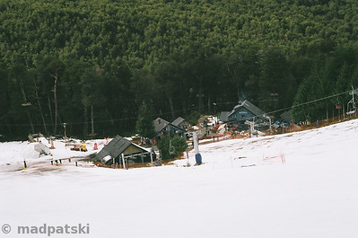 September 4 - Cerro Bayo