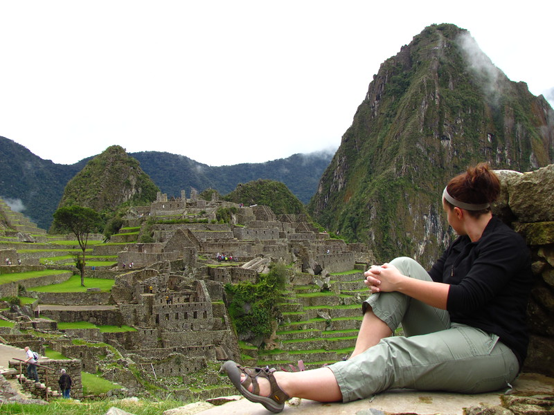 Machu Picchu -Things to Do in Peru