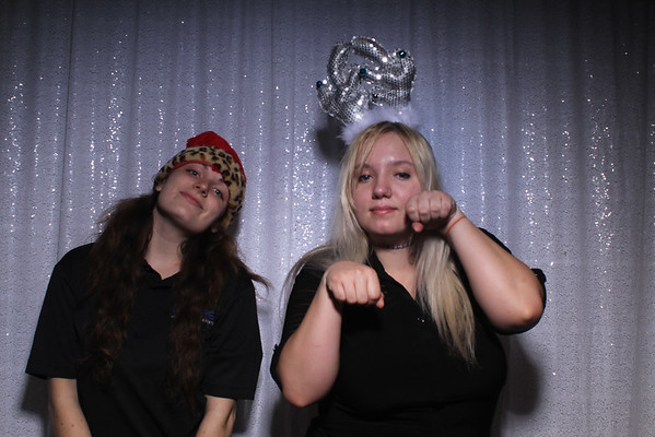FLAQ Holiday Party 2019