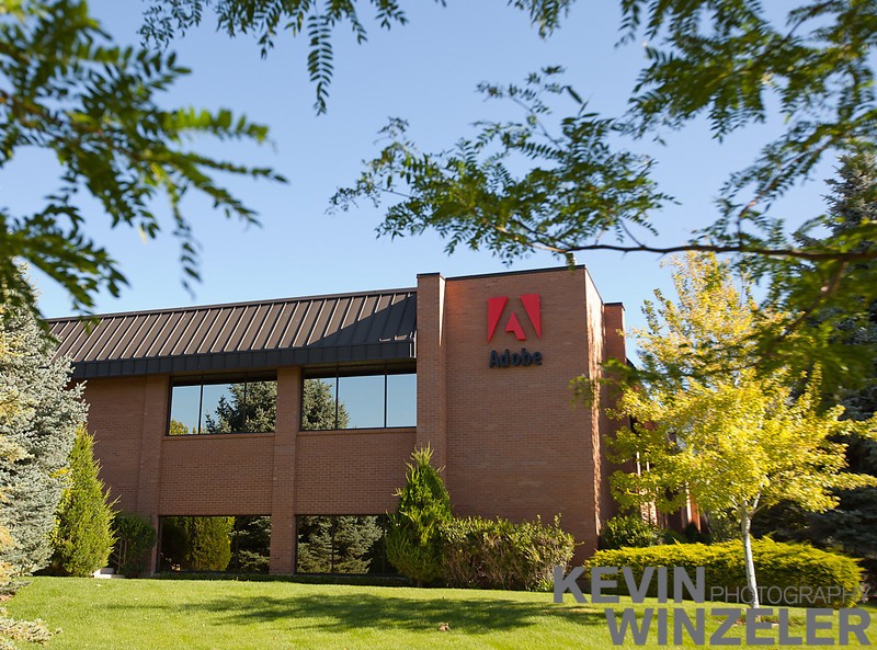 Adobe Business Photography