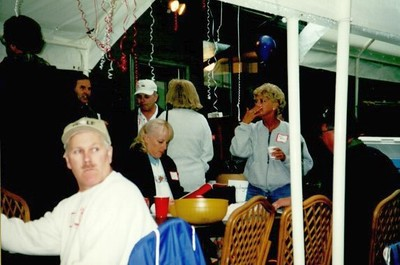 2000 BHS Reunion