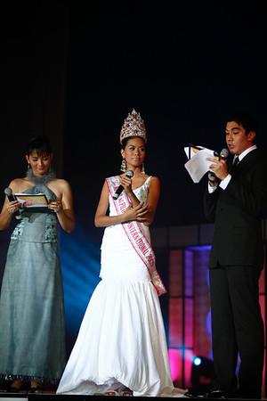 Mutya ng Ibalong 2009