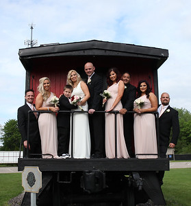 Prather Wedding, 2017