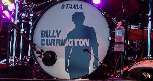 Billy Curringgton 2015