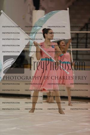April 6th, 2013 Contest @ Mayfair HS