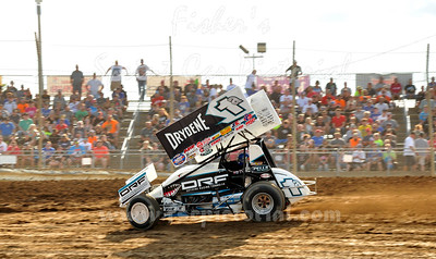 Attica 07-14-20 World of Outlaws