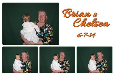 Brian & Chelsea 6-7