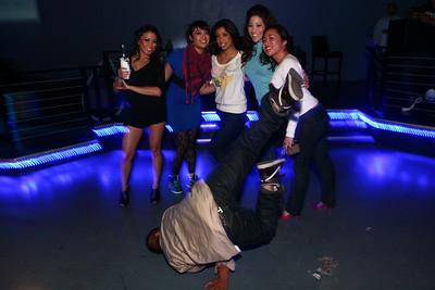 959 DJs - 2009.04.03