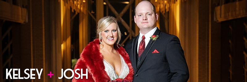 Kelsey + Josh