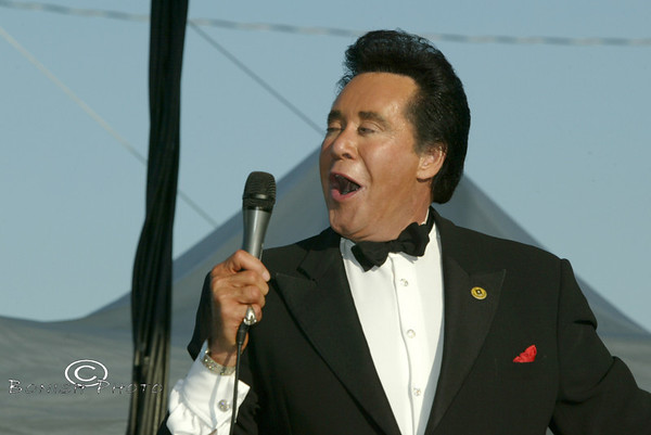 Mr. Las Vegas - Wayne Newton