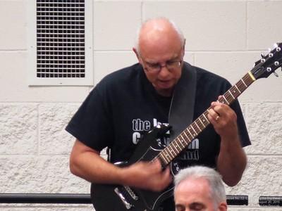 NMB  Aug 20 2015  Celebrating the Big Band 3