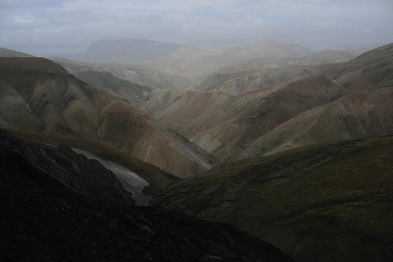 Beautiful valley.