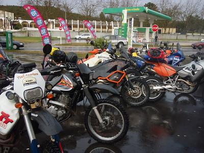 Aniversario Nomads 2011