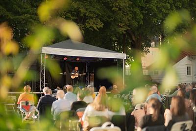 Jan Eggum, Villahagen, 28.08.2020