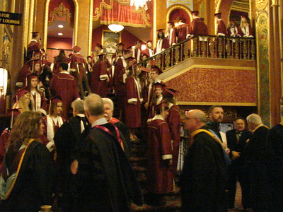 La Salle Academy Graduation 2018