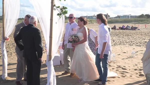 Shanna's Wedding