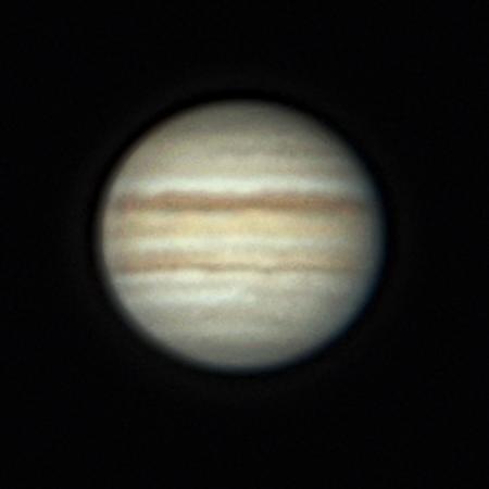 Jupiter - 1/08/2019 (Processed cropped video stack)