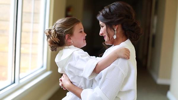 Wedding Video / Kristin Sullivan