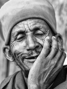 Humanity- People from around the world