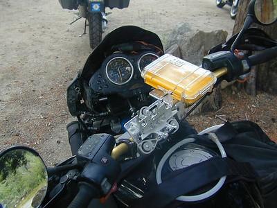 GPS prototype stage