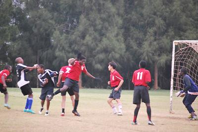 13-10-27 JV Soccer