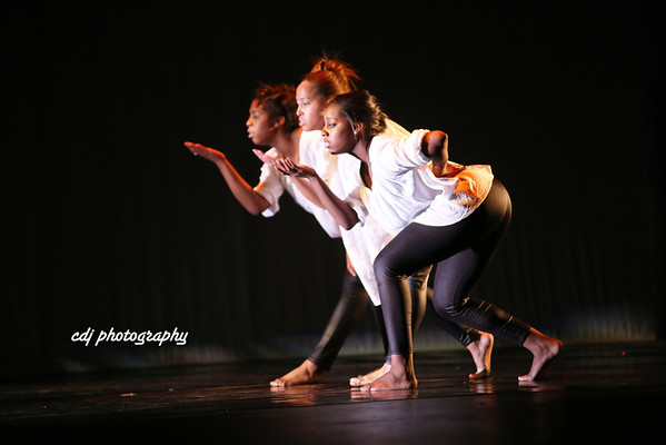 SPELMAN DANCE FALL SHOW