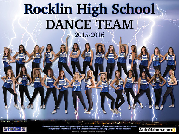 RHS Poster