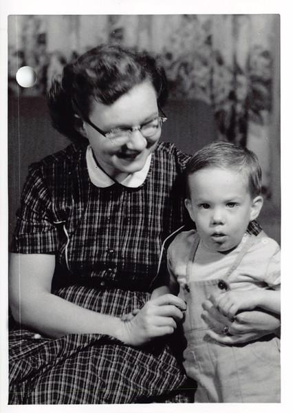 Frankie, David, 1956