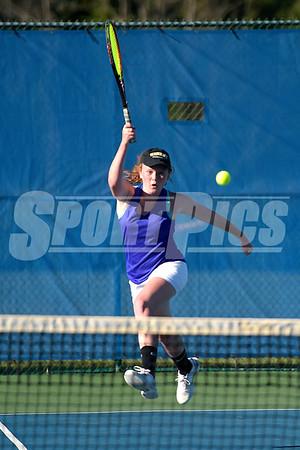 2015 PHSC Womens Tennis