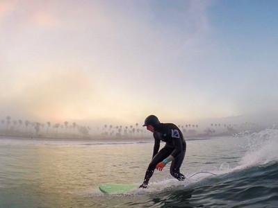 my surfing
