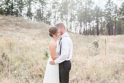 Dominik & Gloria-Ann's Wedding