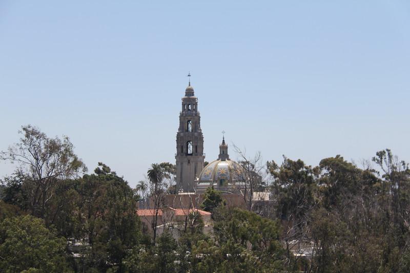 20170807-123 - San Diego - Balboa Park - Museum of Man.JPG
