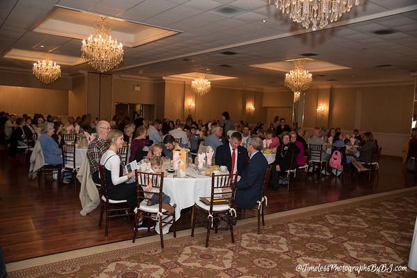 2017 Salem County Women of Achievement