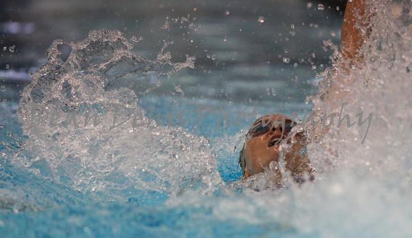 Colby Swim Team