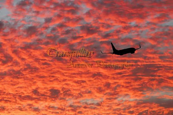 Civil Aviation Photography - Adelaide, Australia