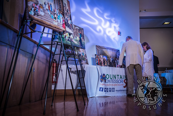 Mountaineer Montessori Fundraiser