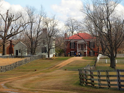 Appomattox Village