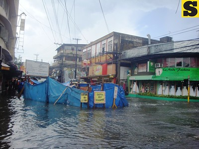 Cebu City flooding-July 19