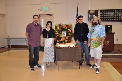 2013-11 SCC Thanksgiving Fundraiser