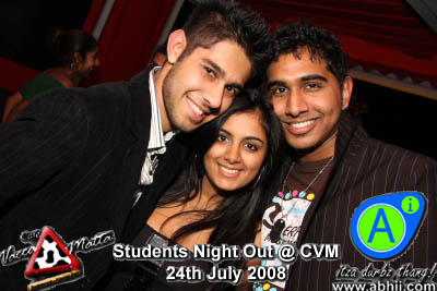 Vacca - 24th July 2008