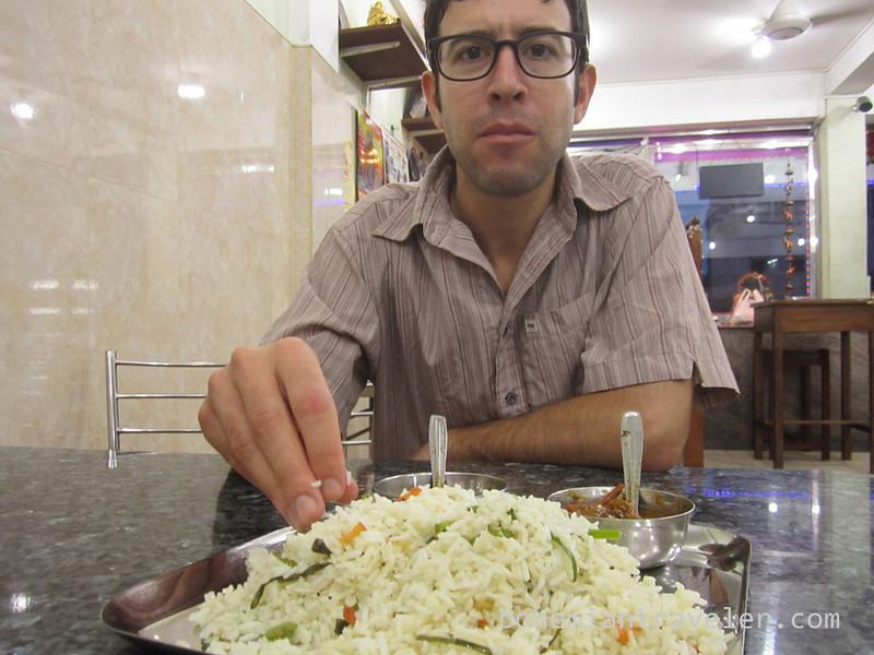 Stephen eating in Sri Lanka.jpg