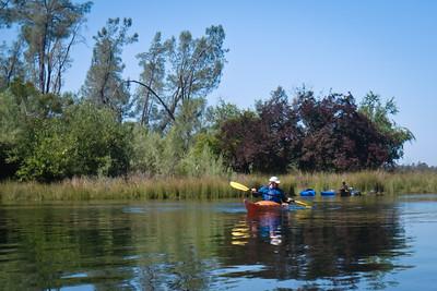 20110626 Kayak Basics