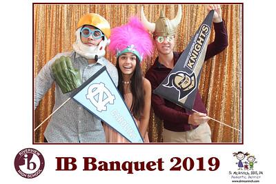 2019.05.20 - Riverview IB Banquet 2019, Hyatt Regency, Sarasota, FL