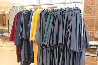 Summer school graduation day