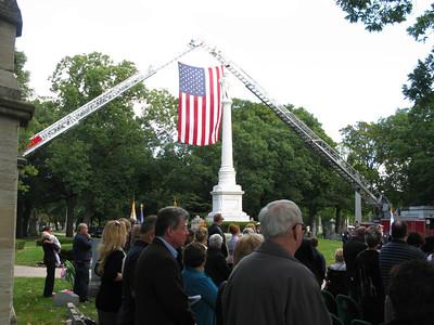 31st Annual Memorial Service