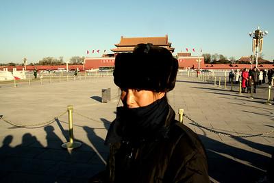 Beijing 2006 Archive