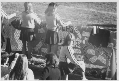 Livingston High School 1982